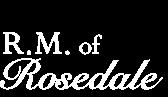 RM of Rosedale